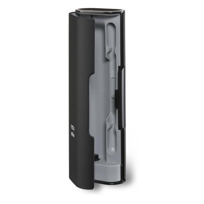 Oral-B GENIUS USB reisetui met lader - zwart - Prijsvergelijk